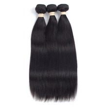 Wholesale 6A grade good quality free tangle minimum shedding brazilian hair for your own brand hair