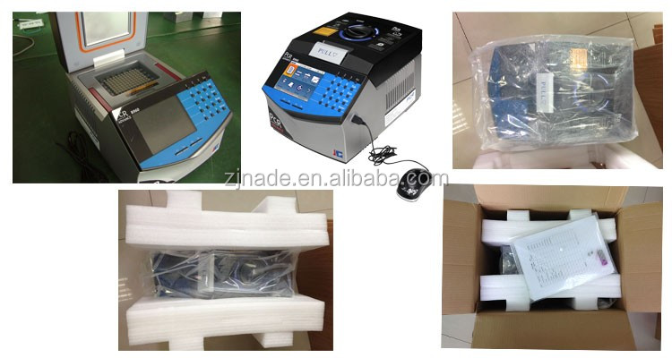 Nade Clinical Analytical Instruments PCR Thermal Cycler (Polymerase Chain Reaction) B960A 96x0.2mL(A)