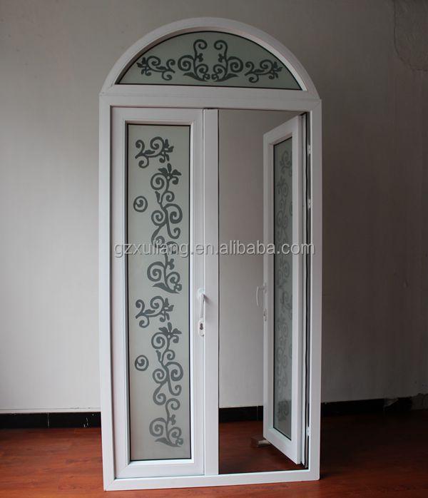 Pvc french door pvc door price pvc glass door buy pvc for French pvc doors