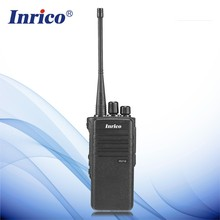 digital scanner radio receiver with FCC,IP 67 compatible with MOTO radios