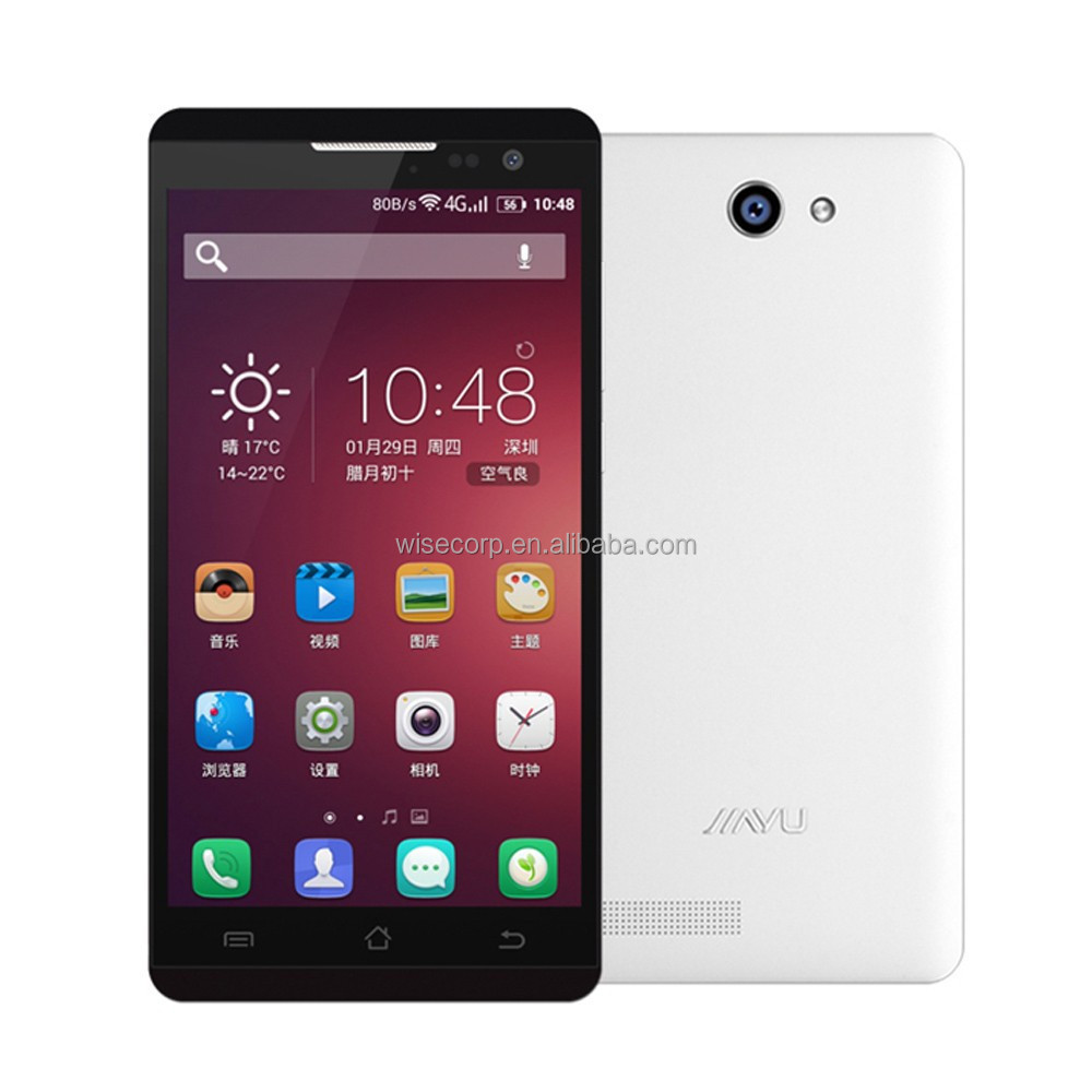 China Quality 5 Inch Quad Core Android Mobile Phone Jiayu F2 Dual Sim 2GB Ram 16GB Rom 4G Unlocked Phone