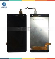 Factory Wholesale LCD Display Touch Screen For ZTE Blade L3 Plus LCD Assembly
