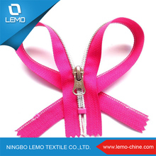 lemo Garment Accessory long chain zips for home textile