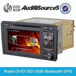car radio with sim card with MFD SWC IPAS OPS Radio RDS Lossess Music