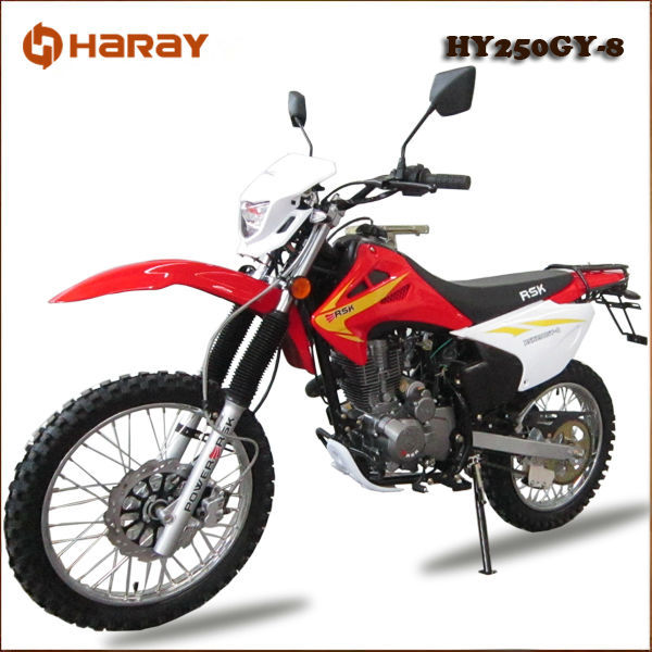 150cc dirt bike motorcycle for sale cheap(HY250GY-8)