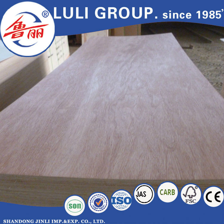 Good quality with competitive price interior use commercial plywood sheet
