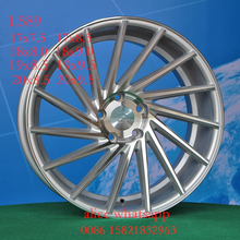 15 17 18 19 20 inch alloy replica wheel rim for vossen cvt