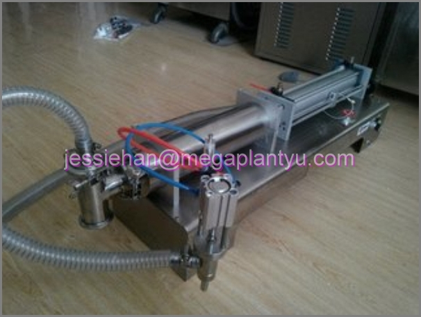 Golden manufacturer small vegetable oil and olive oil filling machine for sale
