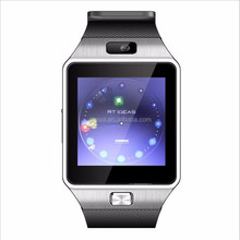Hot new waterproof cell phone smart watch 3g worlds smallest watch phone,digital multimedia mobile watch