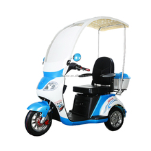 new 500w 48v China hot selling three wheel electric bicycle three wheel electric bicycle handicapped motorcycle