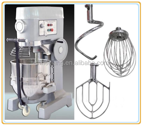 high quality industrial bakery mixers