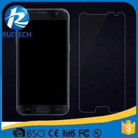 cheap price 0.26mm ultrathin tempered glass for samsung galaxy s7 tempered glass