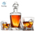 Ws034 New Design Best Price Oem Accept Lead-Free Glass Twist Whiskey Glasses Factory In China