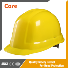 High quality PP Shell safety helmet for industrial engineering parts
