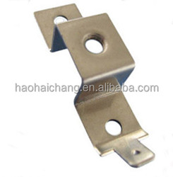 Metal Stamping Parts Air conditioning radiator stainless steel shrapnel