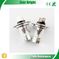 Unique design H7-6SMD-30W led fog lamp, car led fog light, DRL bulb headlight wholesale