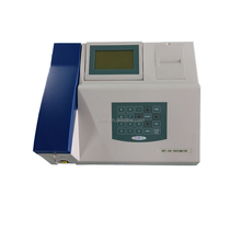 2017 medical equipments china suppliers biochemistry analyzer