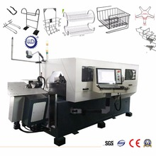 High Quality 3D CNC Metal Wire Bending Machine from Dongguan China