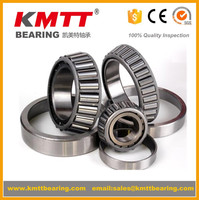 hot sale 100% test inch tapered roller bearings 11590/11520