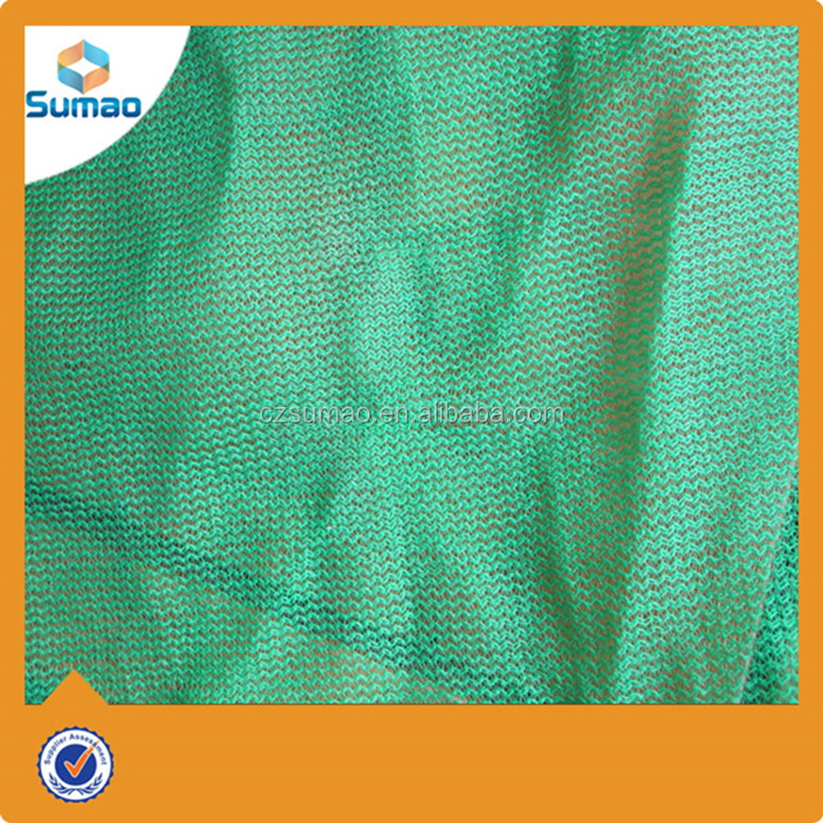 Design hot-sale blue horizontal construction safety net