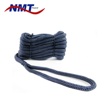 customized 3 strands twisted packing safety pp rope