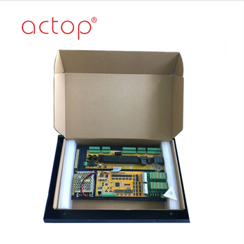 ACTOP Manufacturer Hotel Database Management System for Smart Hotel