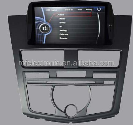 car headunit For MAZDA BT-50 after 2013 with navigation