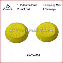 AWY-4004 plastic road tactile paving indicators / road stud