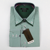 2016 fashion 100% cotton mens shirts NO.283