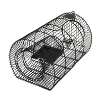 Humane Animal Cage Live Catch Mouse and Rat Trap