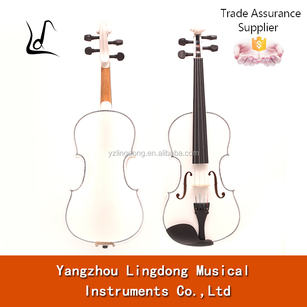 linden wood violins wholesale in china