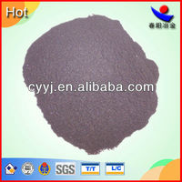 Calcium Silicon Powder Si60ca30 Alloy Silicon