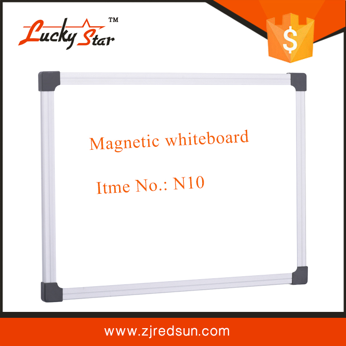flexible double sided magnetic p3 ceramic steel whiteboard