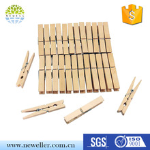 2022 top selling Factory direct personalized wood peg for Malaysia market