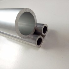 Extrusion aluminium pipe and aluminium pole for tent