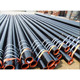 API 5CT J55 Seamless Carbon Steel Oil Casing Pipe And Tube