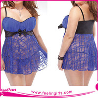 Wholesale Super Plus Size Lingerie