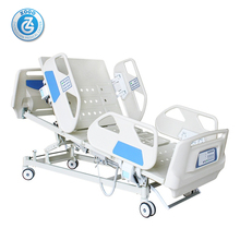 ZG-C3 Electrical ABS Hospital Bed