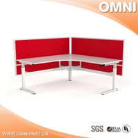 Home Office Furniture angle height adjustable computer desk