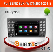 Hifimax Android 7.1 For Mercedes-benz SLK R171 W171 (2004-2011) gps navigation car dvd player system multimedia player