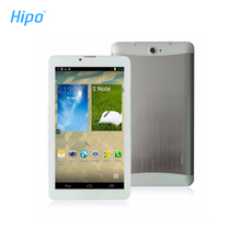 2018 Hipo hot selling 7 inch replacement screen 3G Mobile Phone android Tablet PC By DHL with super motherboard