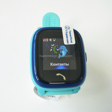 Mobile watch phones 2G gps tracker watch wrist watch GW400S DF25G for kids