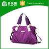 Wholesale Large Soft Structure Hand Shoulder Bags Women nylon top quality elegant woman bags