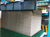 5 ply corrugated box auto plant -- Basket down stacker