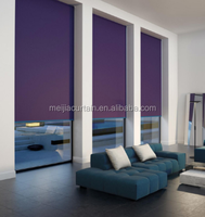 Beatiful Roller Fabric Shades Block Out All Light for decorative