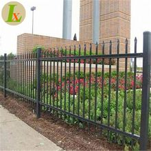 Fully stocked Various Types Of Unique Temporary Spear Top Wall Fence