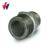 FIG No.280 Galvanized Malleable Iron Nipples Pipe Fittings