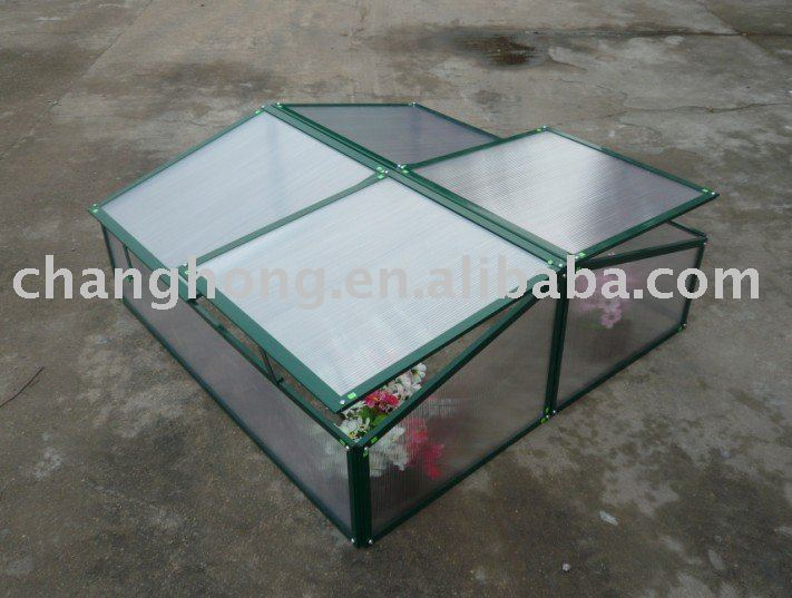 Cold Frames /Greenhouse Kits