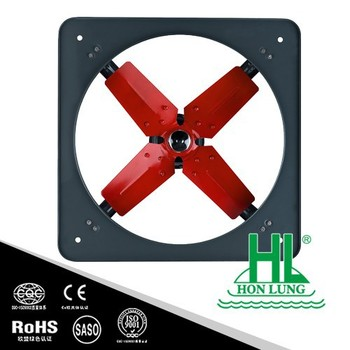 Industrial fan & fan-SSVF-A