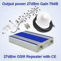 Low price home gsm 900 980 signal booster/amplifier extender